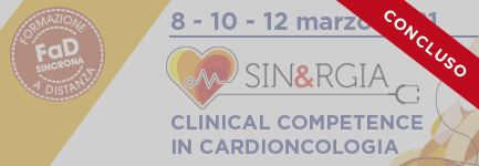 CLINICAL COMPETENCE IN CARDIONCOLOGIA