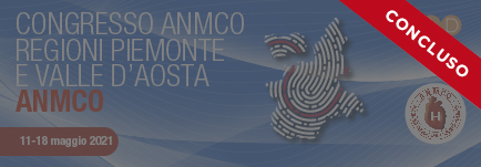 CONGRESSO ANMCO REGIONI PIEMONTE E VALLE D'AOSTA