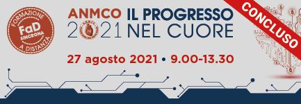 52° CONGRESSO NAZIONALE ASSOCIAZIONE NAZIONALE MEDICI CARDIOLOGI OSPEDALIERI - ANMCO 2021 - DIGITALE