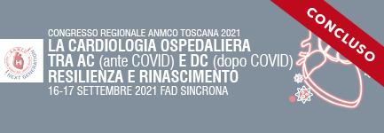 LA CARDIOLOGIA OSPEDALIERA TRA AC (ante COVID) E DC (dopo COVID) RESILIENZA E RINASCIMENTO