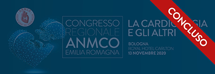 CONGRESSO REGIONALE ANMCO EMILIA ROMAGNA 2020