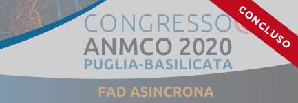 Congresso ANMCO 2020 Puglia - Basilicata