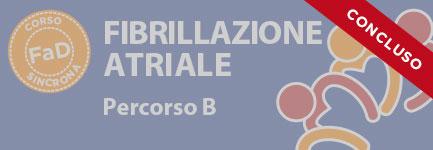 PERCORSO FIBRILLAZIONE ATRIALE + GUCH